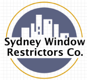 Sydney Window Restrictors Logo